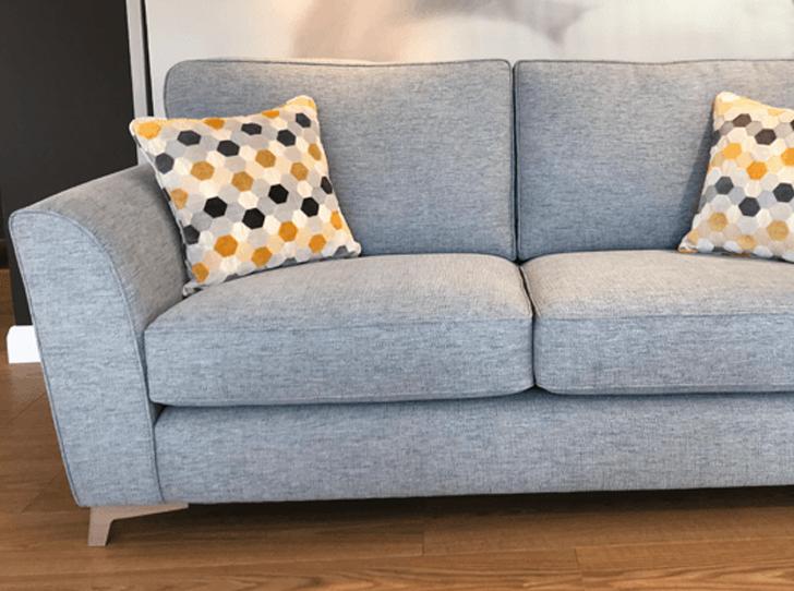 Large 2 Seat Sofas